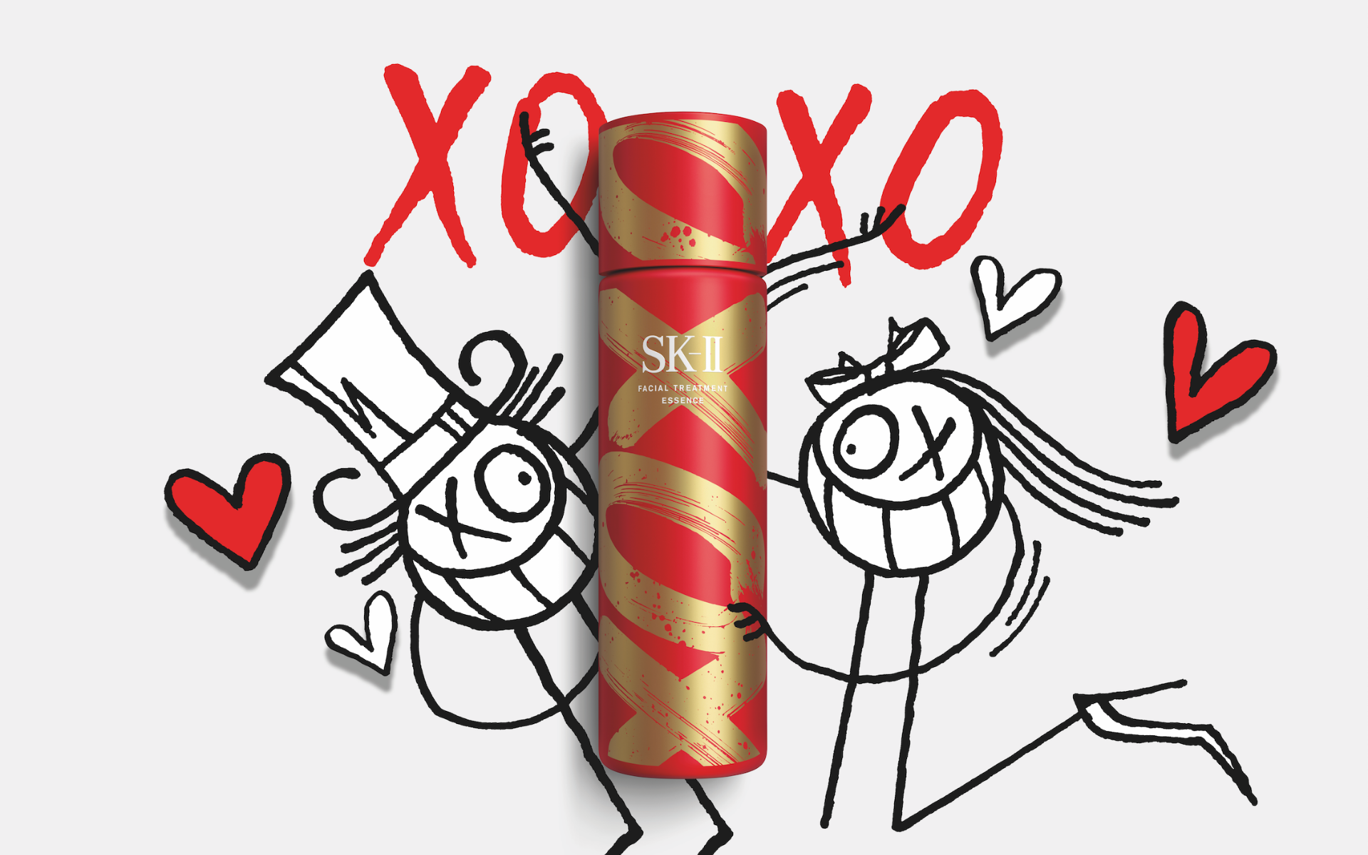 8 Lunar New Year 2021 Limited-Edition Beauty Products