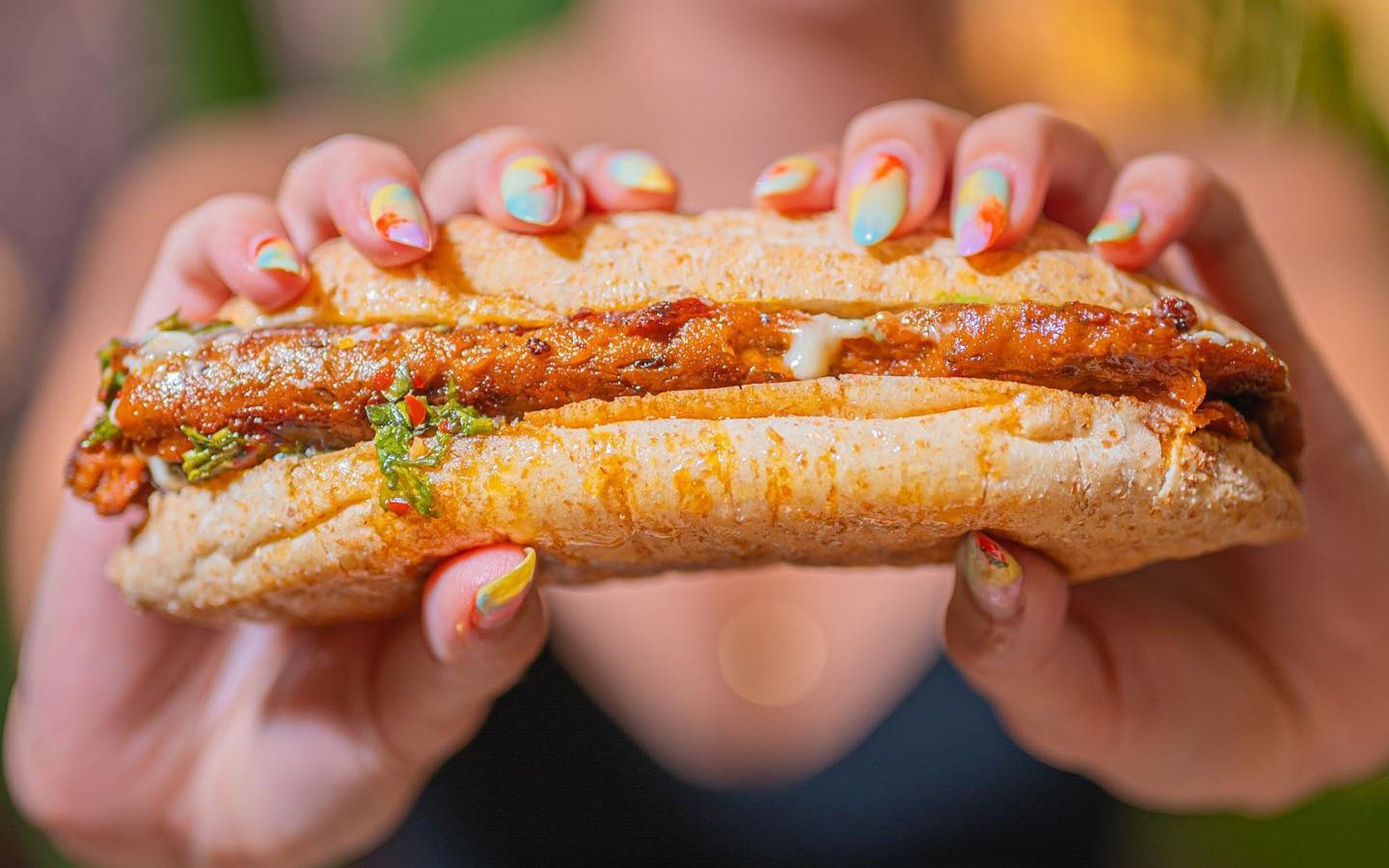 5 Vegan-Friendly Restaurants That Deliver During Veganuary