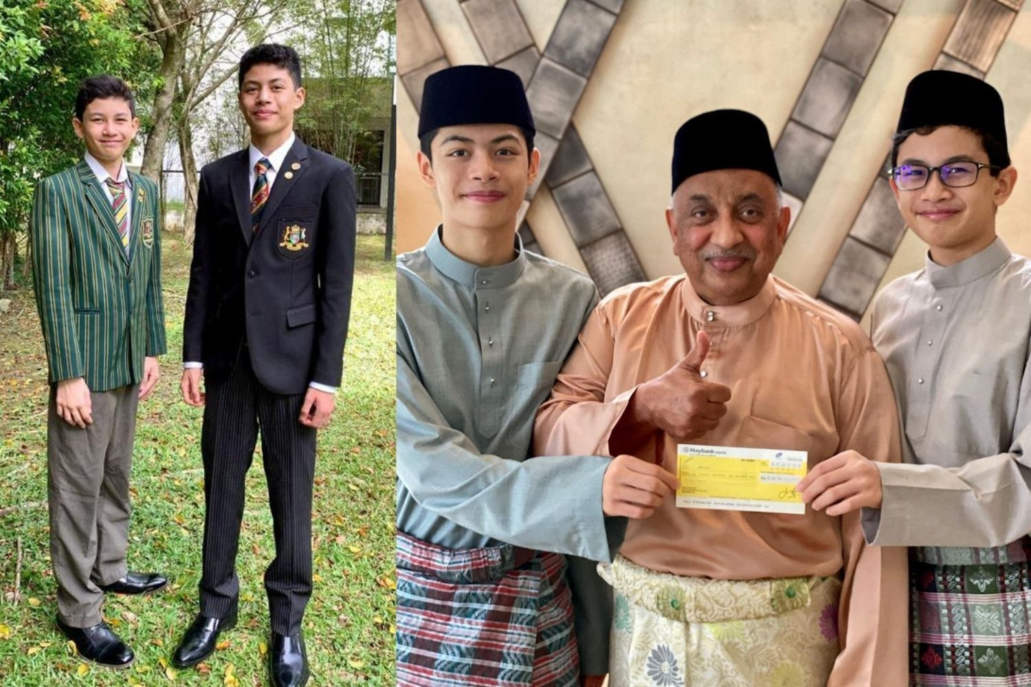 The 10 Ringgit Project: How 2 Teenagers Raised Over RM30,000 For The Underprivileged During A Pandemic