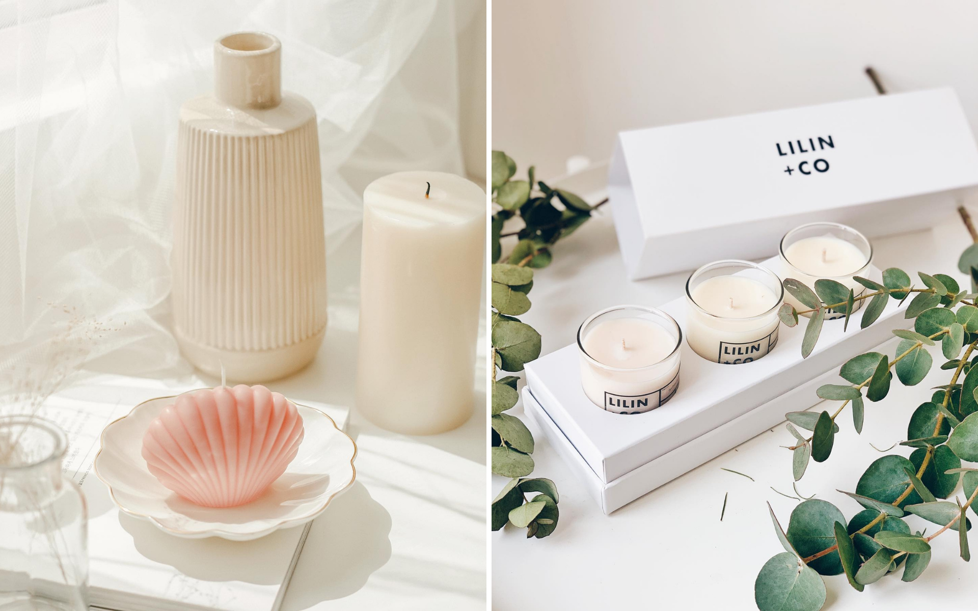 5 Malaysian Candle-Makers To Light Up Your 2021
