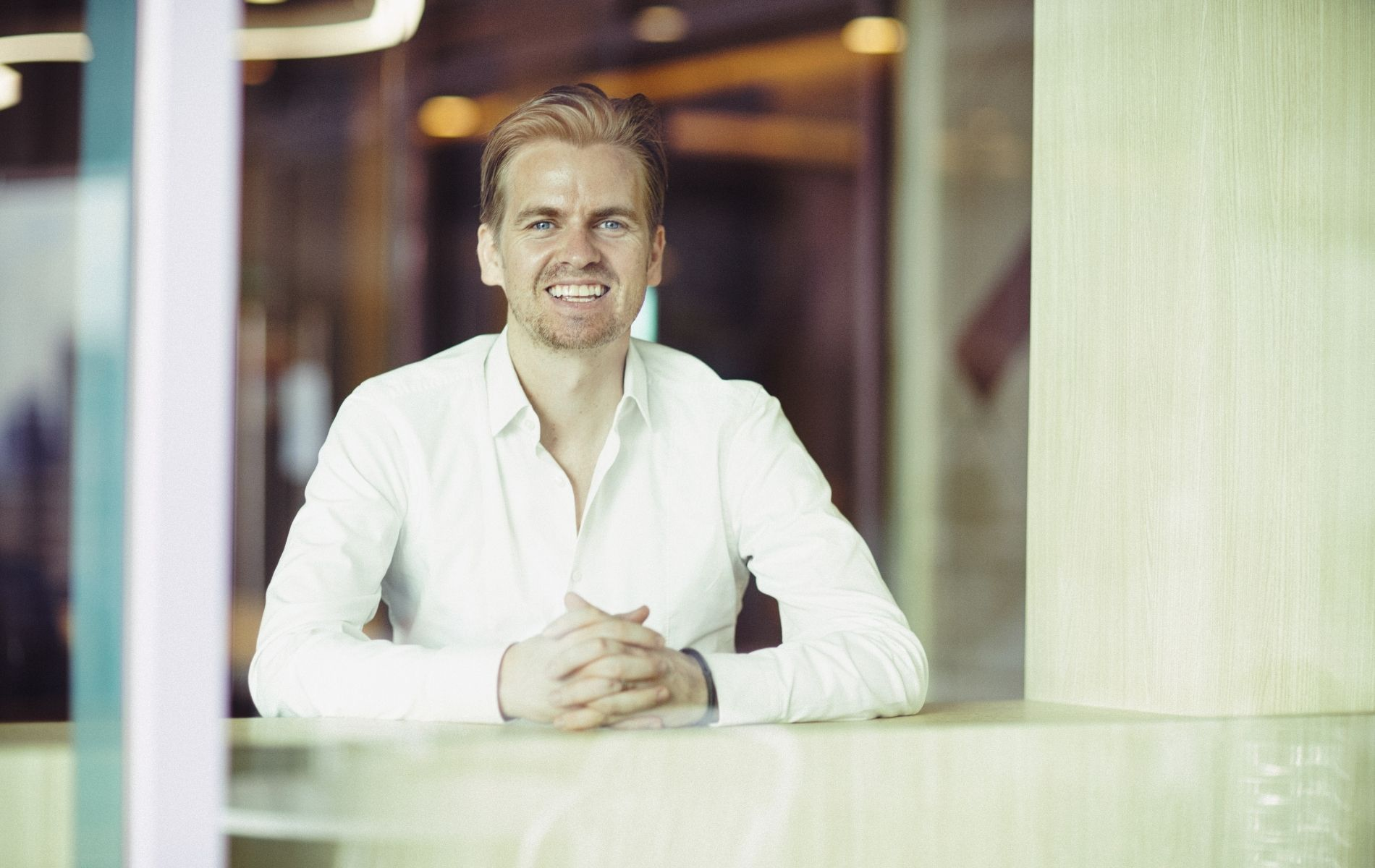 Philip Morris Malaysia's James Ryan Is Driving The Conversation On The Smoke-Free Movement