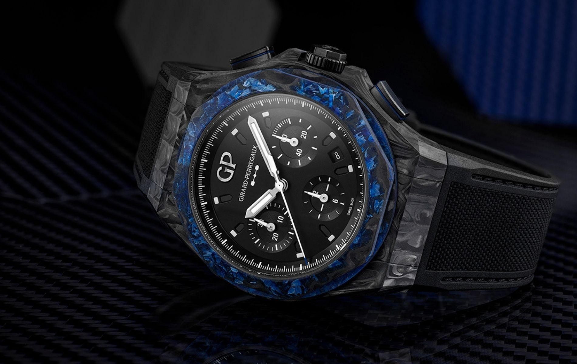 Girard-Perregaux Releases An Online-Exclusive Luxury Watch