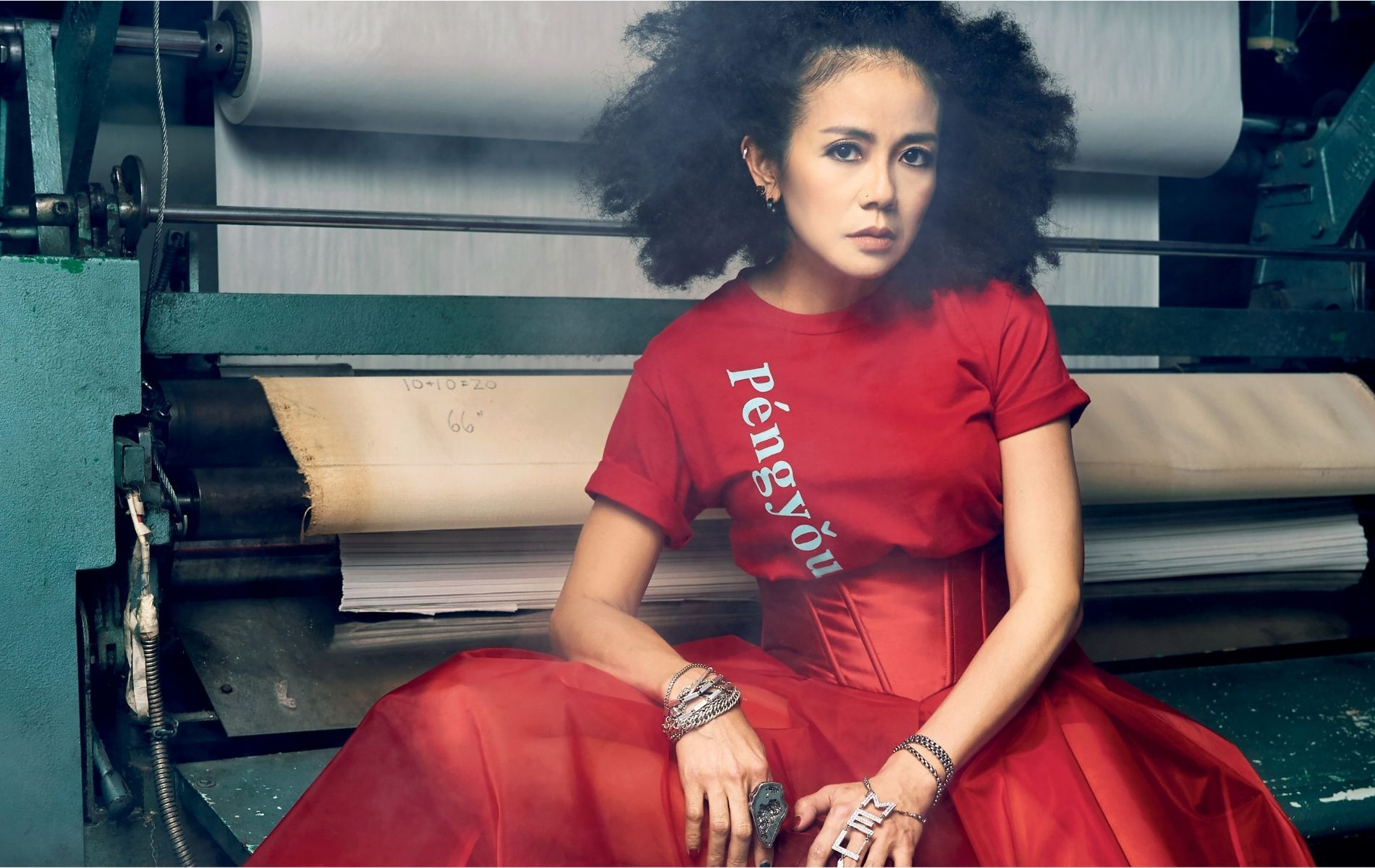 Cover Story: Malaysian Designer Melinda Looi On Fashion, Family And Fortunes
