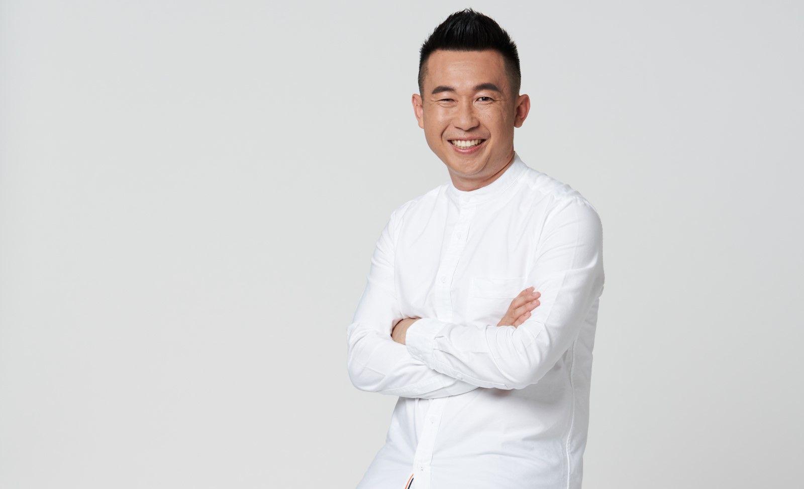 CK Chang, founder of Oxwhite (Photo: Oxwhite)