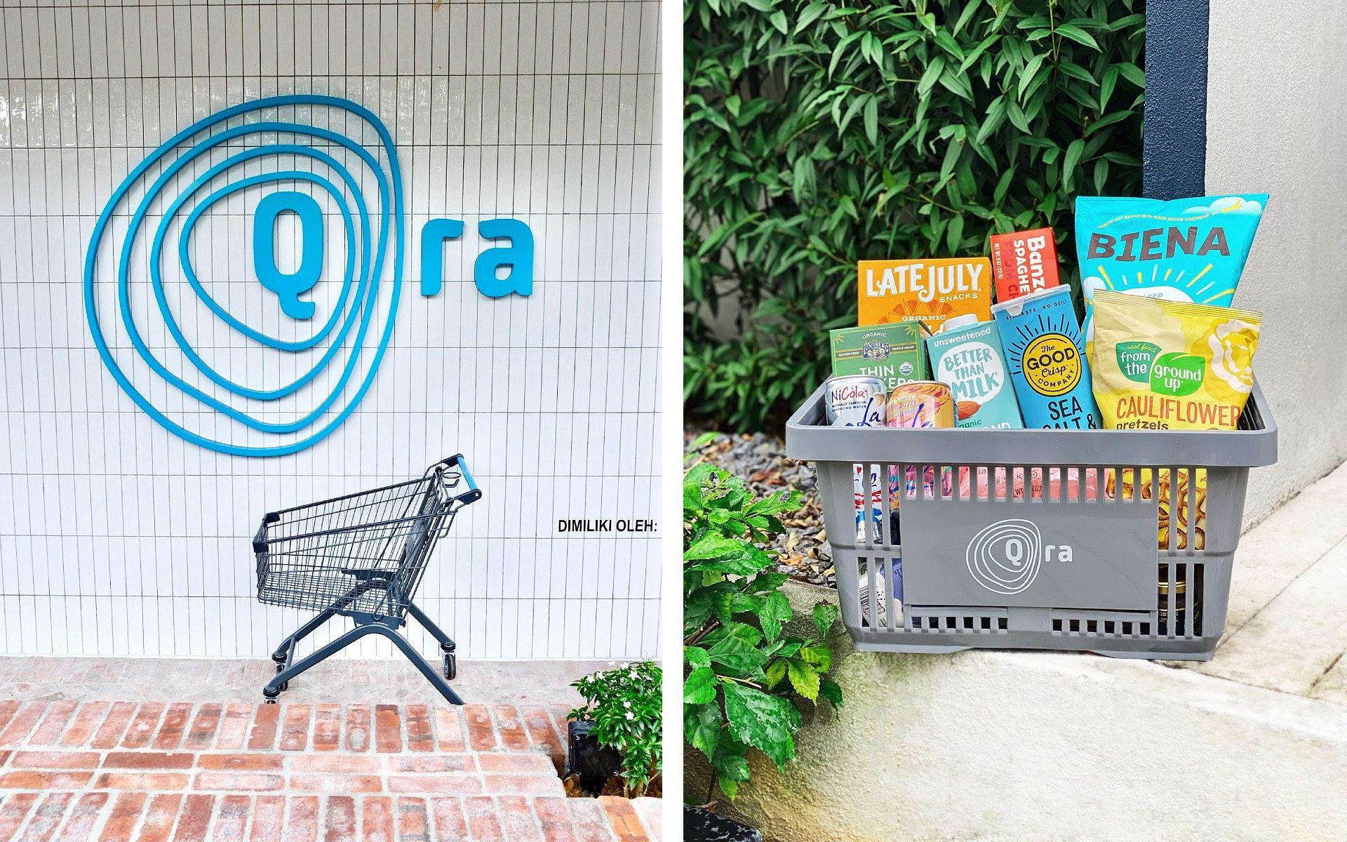 6 Reasons We Love Qra, A New Premium Supermarket In Bukit Tunku