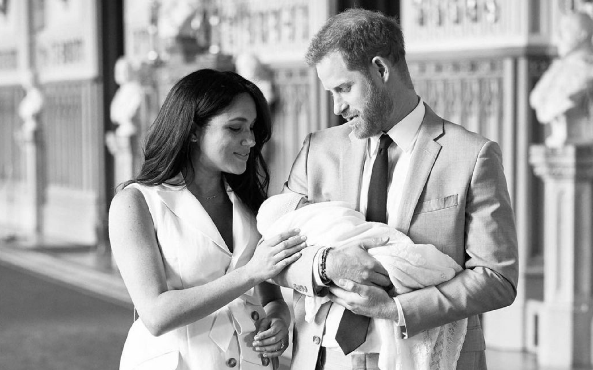 Photo by Chris Allerton/ @sussexroyal