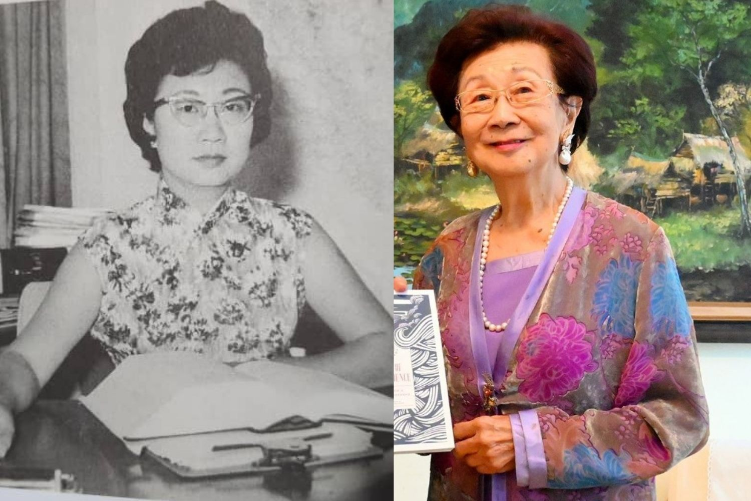 Trailblazers: To' Puan Gunn Chit Wha, One Of The First Female Lawyers In 1950s Malaya