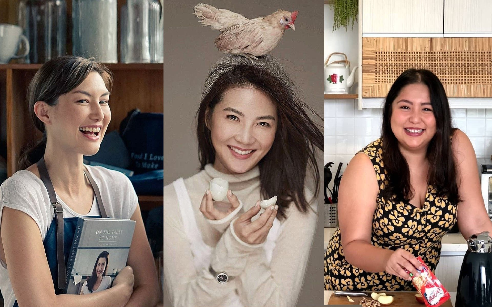 19 Inspiring Women In Malaysia's Food And Drink Scene To Follow On Instagram