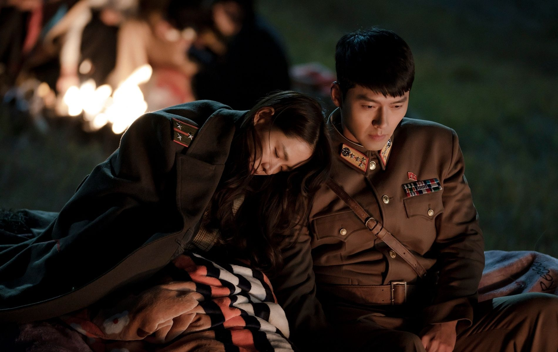 Crash Landing On You Stars Hyun Bin And Son Ye Jin Reunite On Screen For A Philippines Ad Campaign
