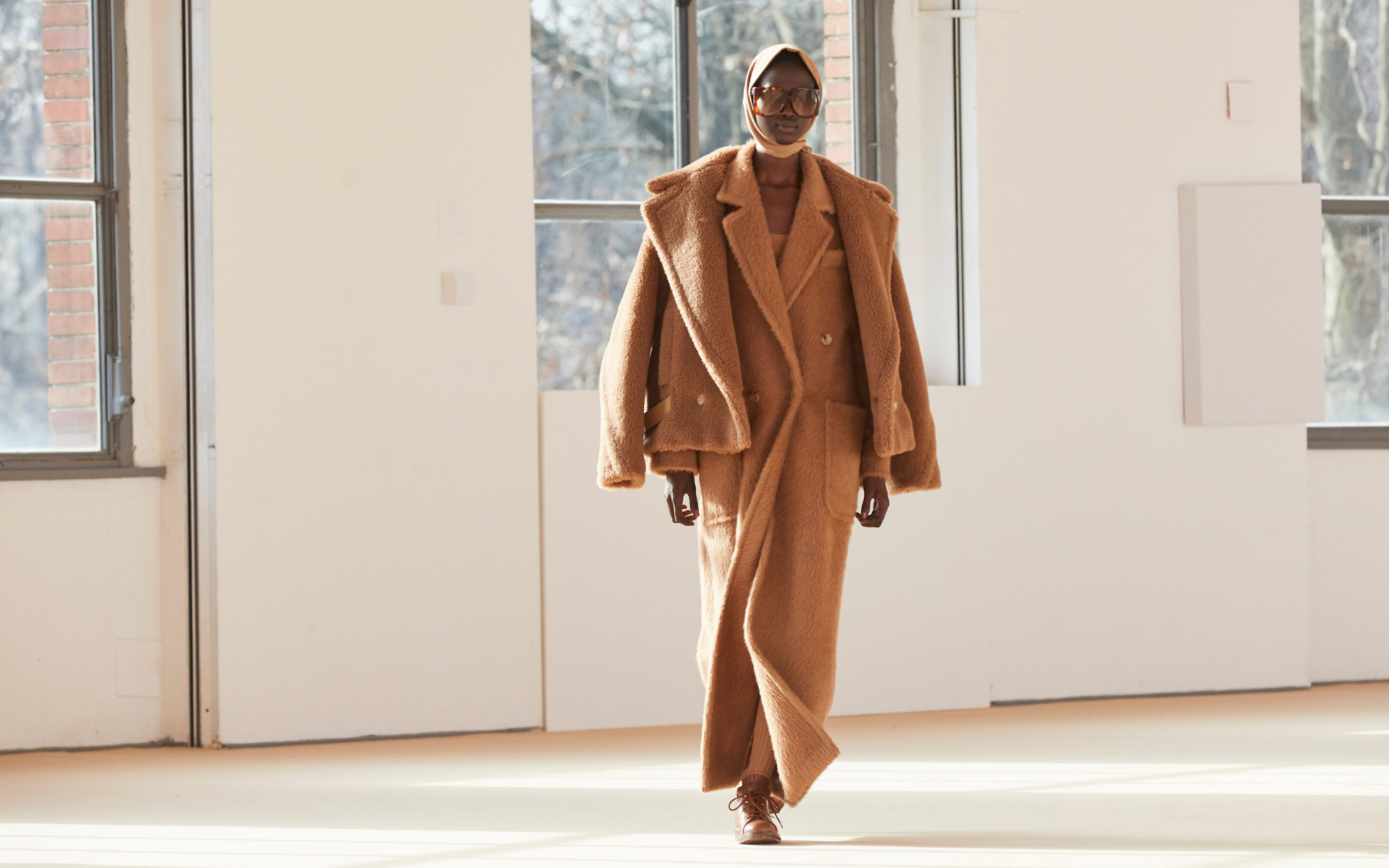 Max Mara Fall-Winter 2021