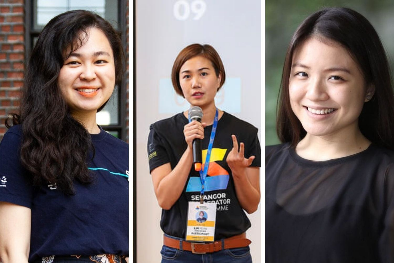 Inspiring: 5 women helming companies & internet platforms, from construction to finance