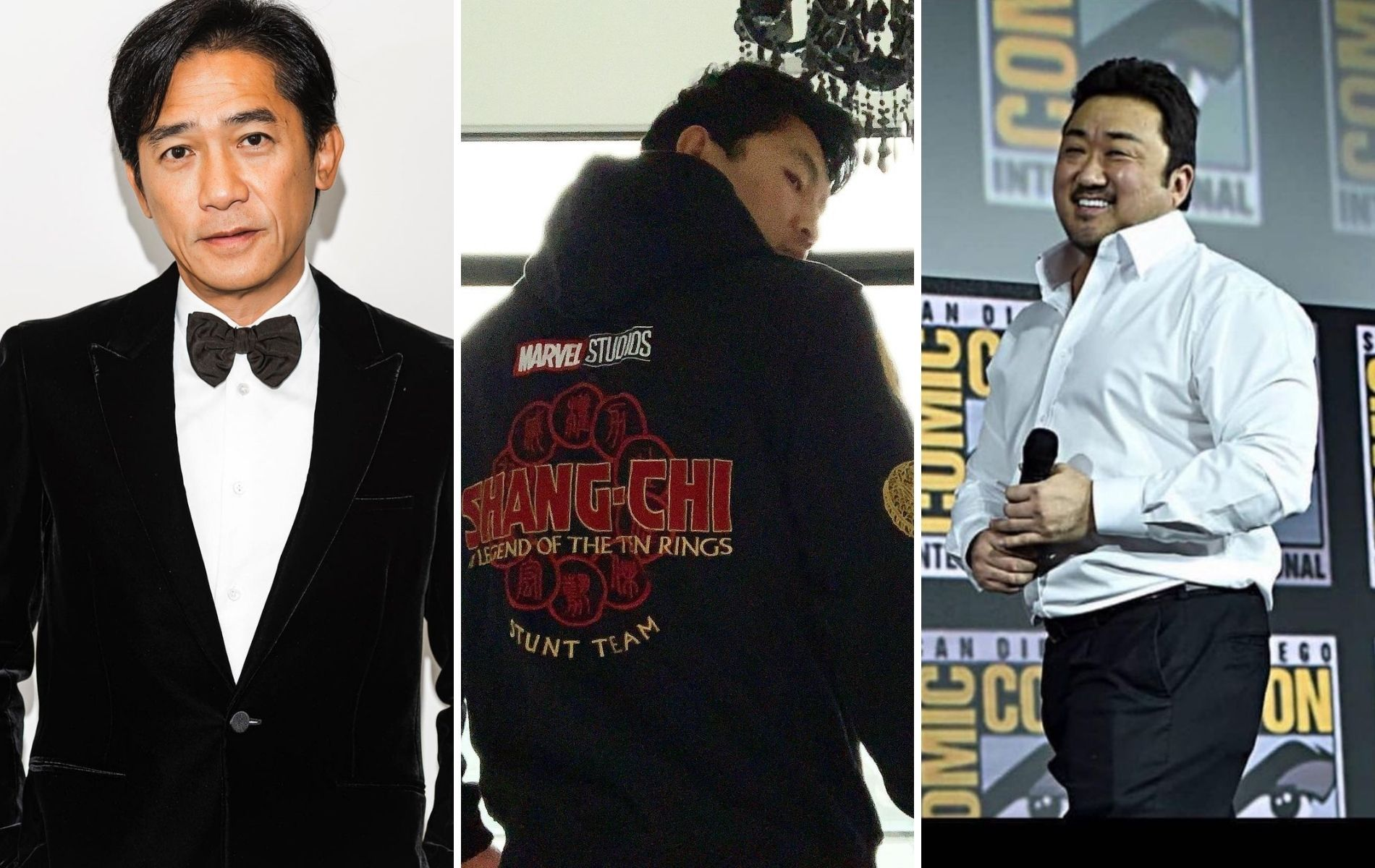 3 Asian Actors Making Their Hollywood Debut This Year, Thanks To Marvel