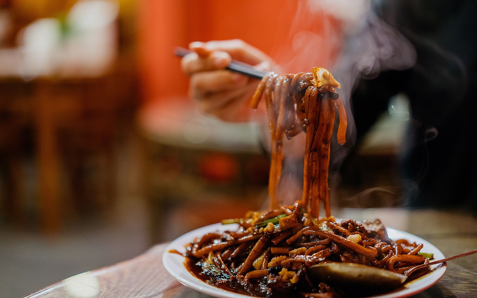 Hokkien Mee Fun Facts And Where To Try A Good Pork-Free Version