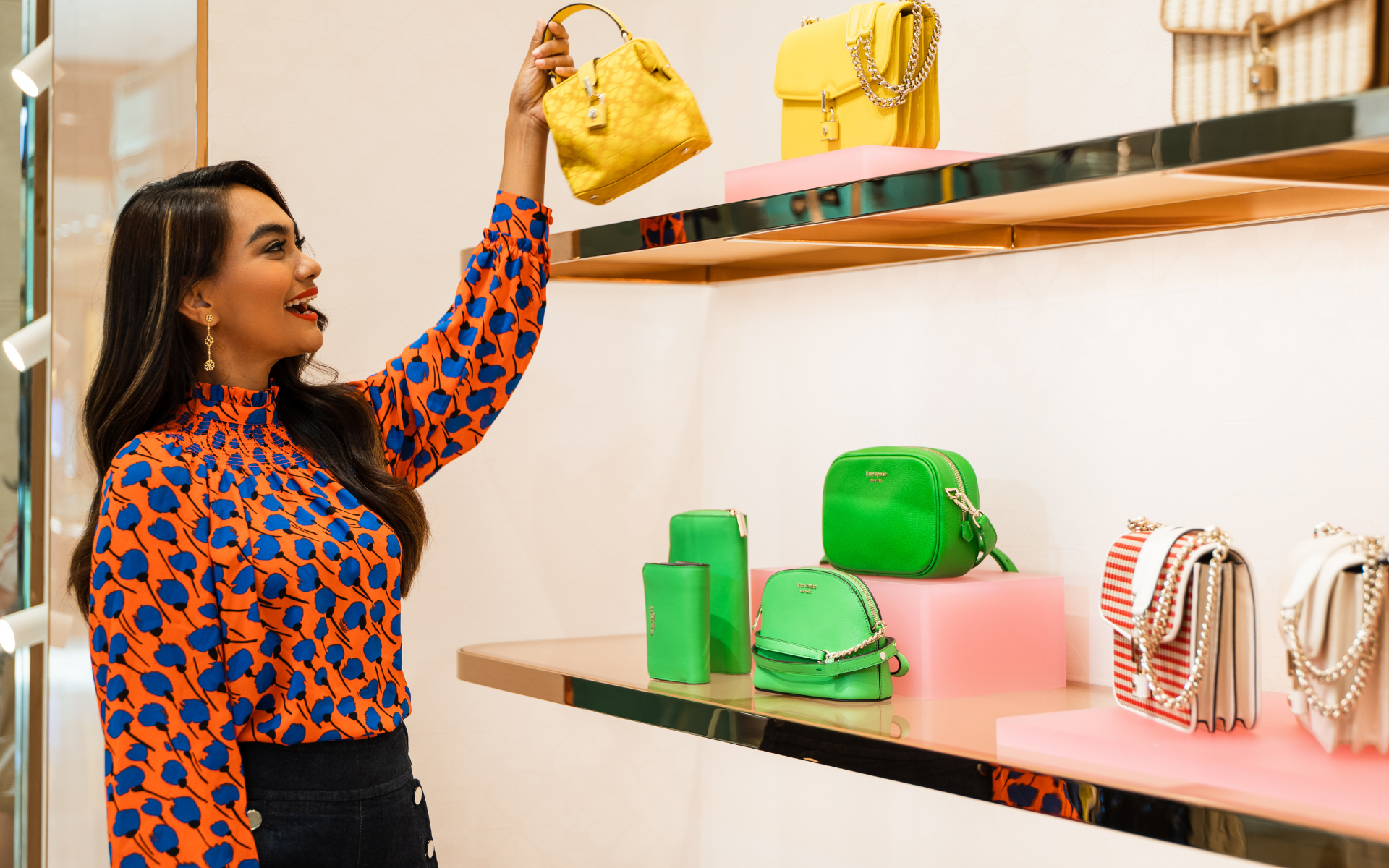 Kate Spade Celebrates International Women's Day 2021: 5 Inspiring Quotes By Malaysian Women