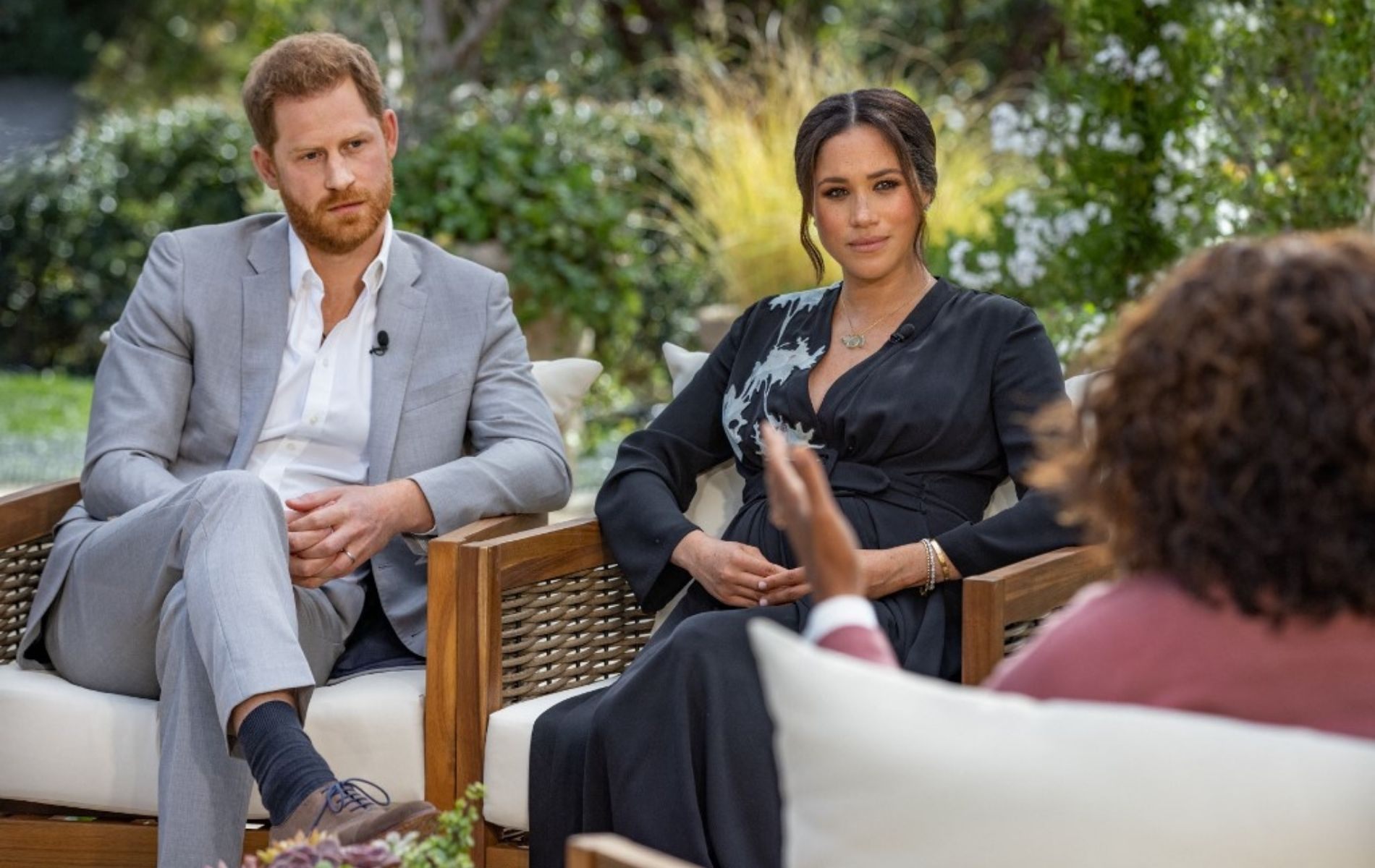 Prince Harry & Meghan Markle's Oprah Interview: The Unanswered Questions