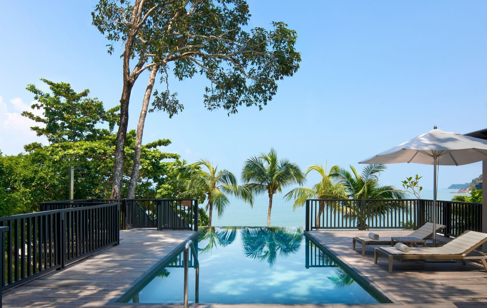 The Most Idyllic Luxury Holiday Resorts In Malaysia
