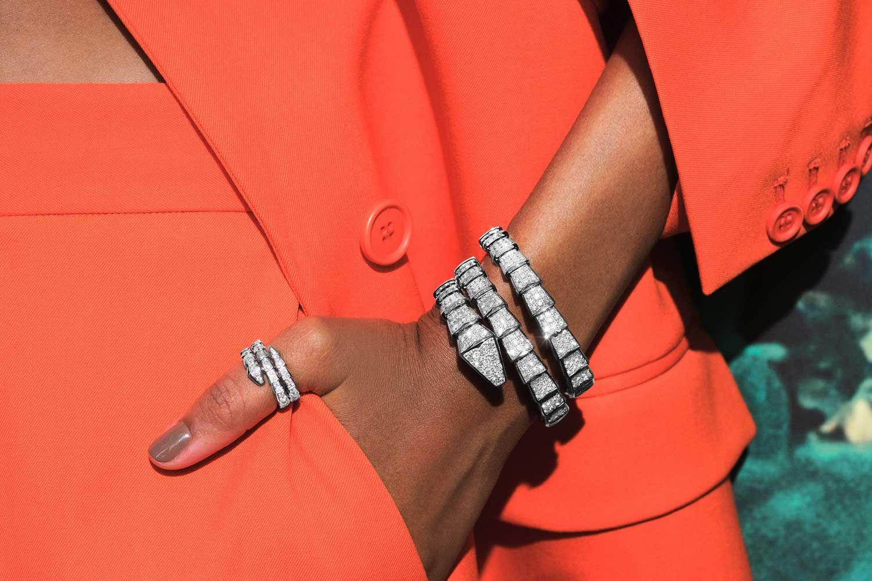 11 stunning bracelets worth investing in this year (Photo: Bulgari)