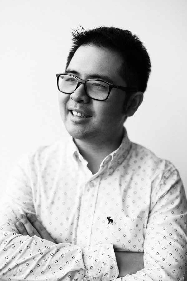 Chong Jinn Xiung