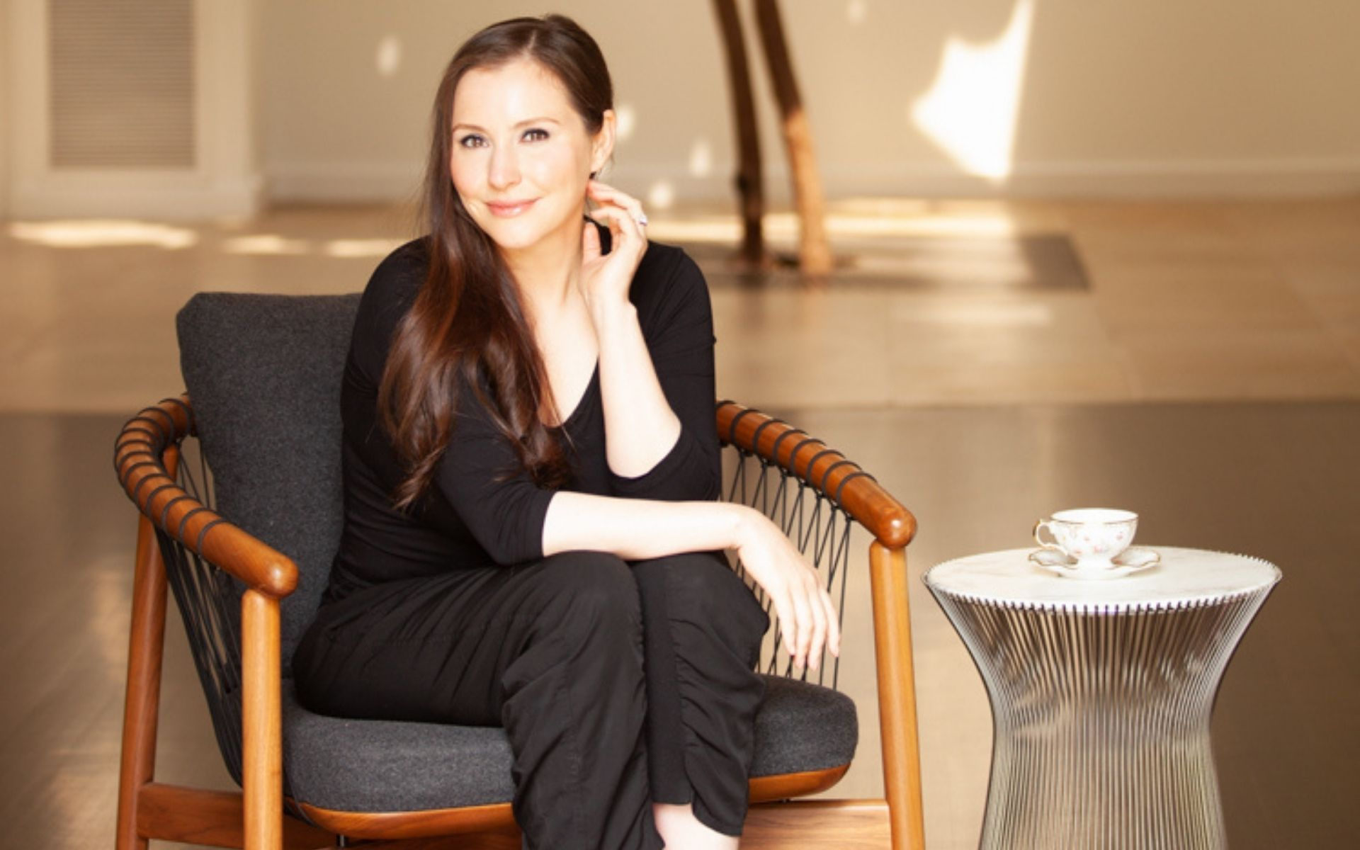 Sunday Riley Founder Shares Her Skincare Routine, Favourite Product and More