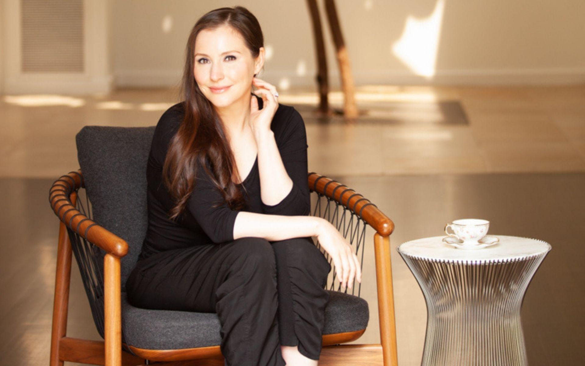 Beauty Entrepreneur Sunday Riley Shares Her Skincare Tips