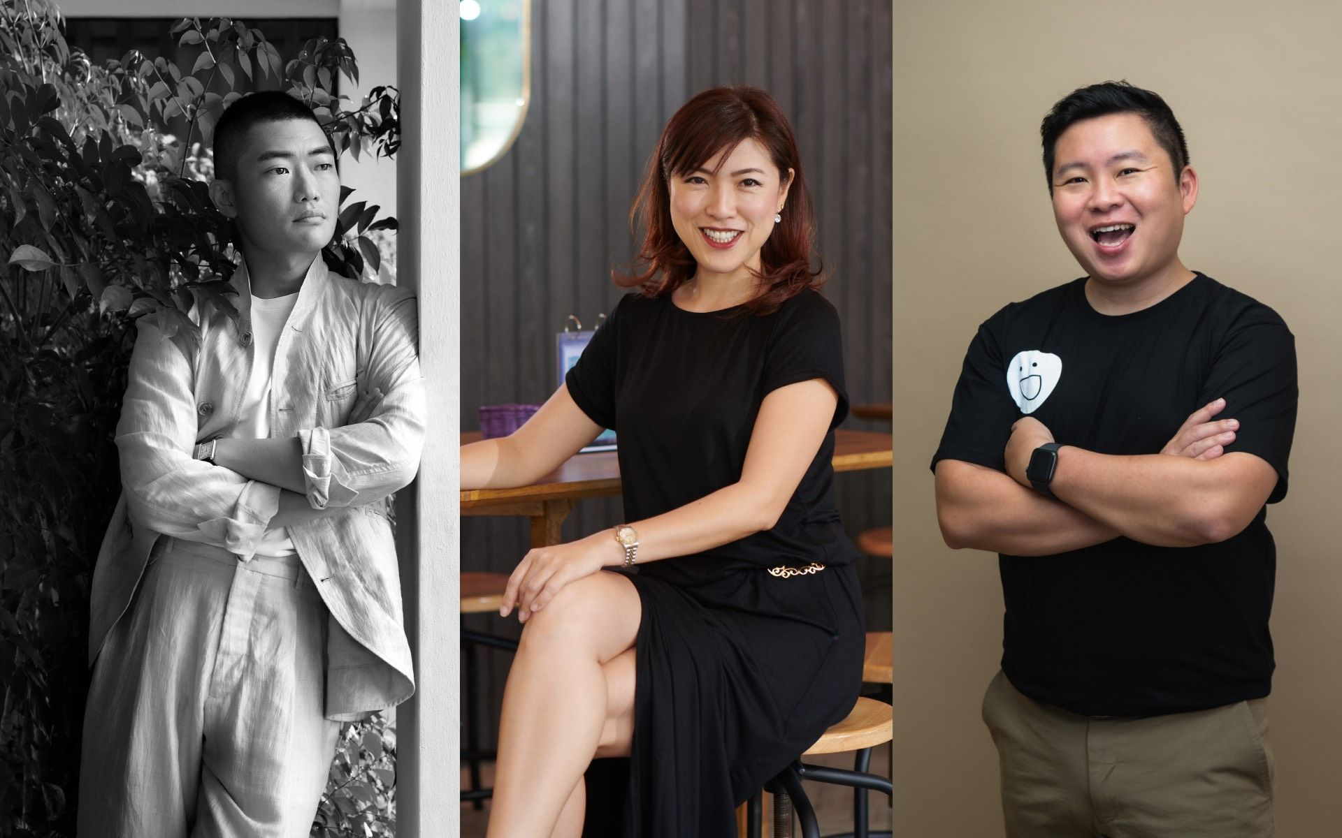 3 F&B Leaders In Malaysia On Why They Joined Clubhouse