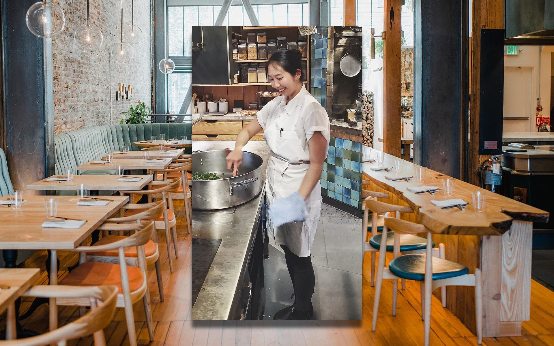 A Taste Of Home: Zoee Wong Of Birdsong In San Francisco
