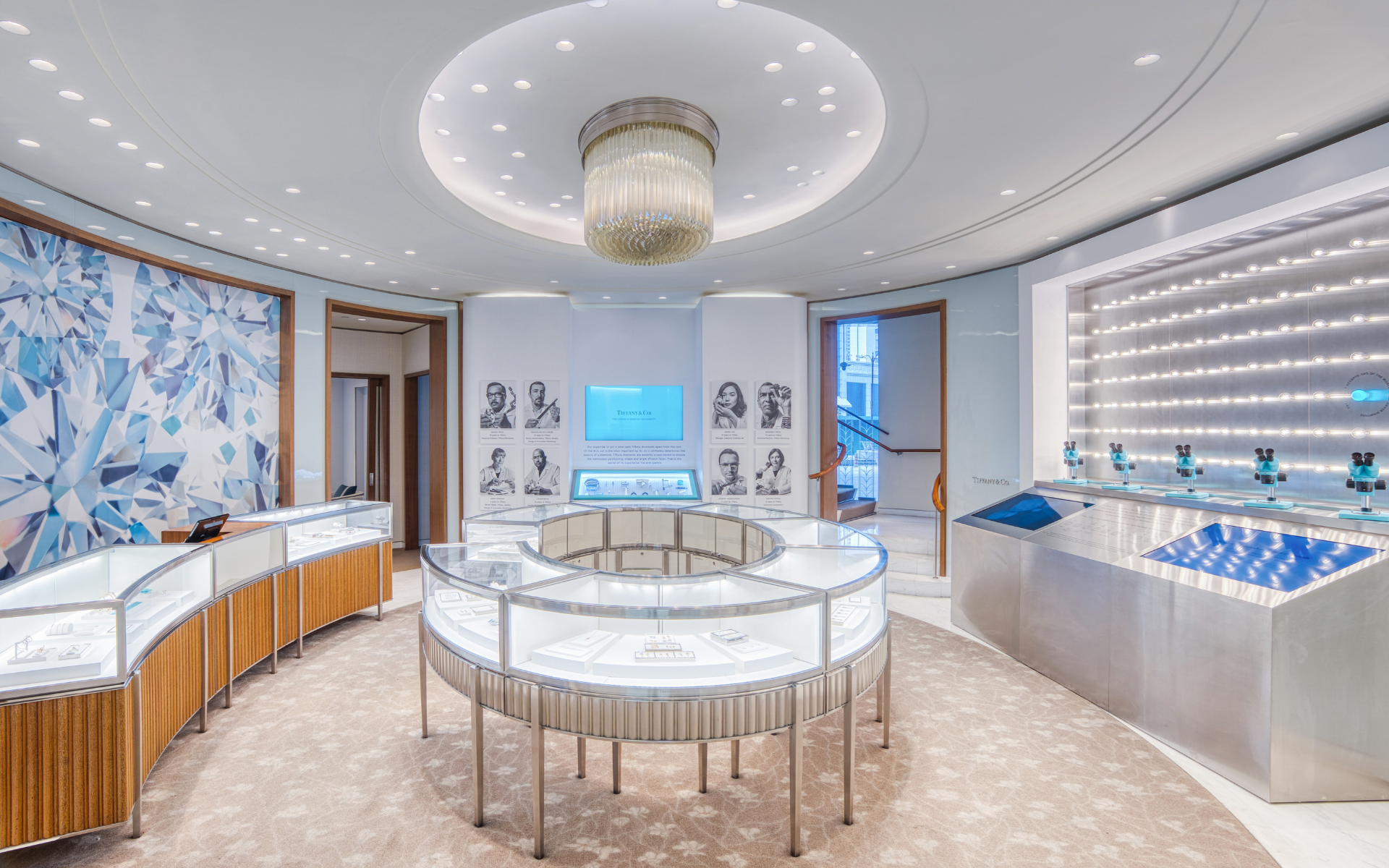 Discover The Journey Of A Tiffany & Co. Diamond At Suria KLCC