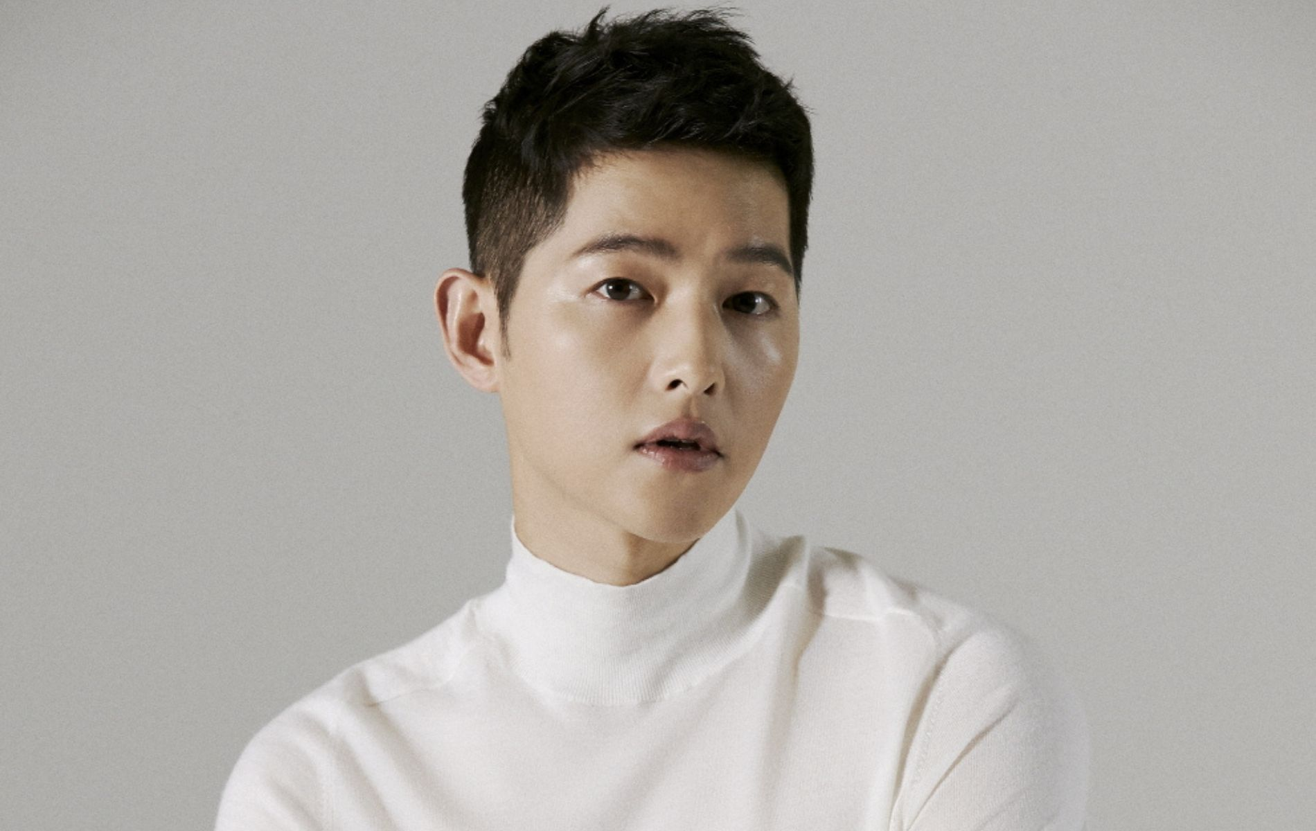 Song Joong-Ki On Netflix, From Vincenzo To Descendants Of The Sun