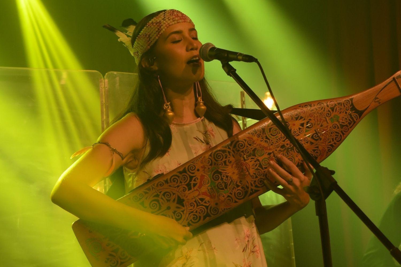 Photo: Sound Asia