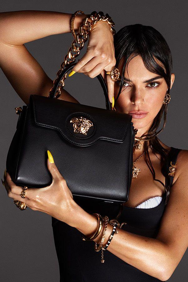 Up Your Glamour Quotient With Versace's La Medusa