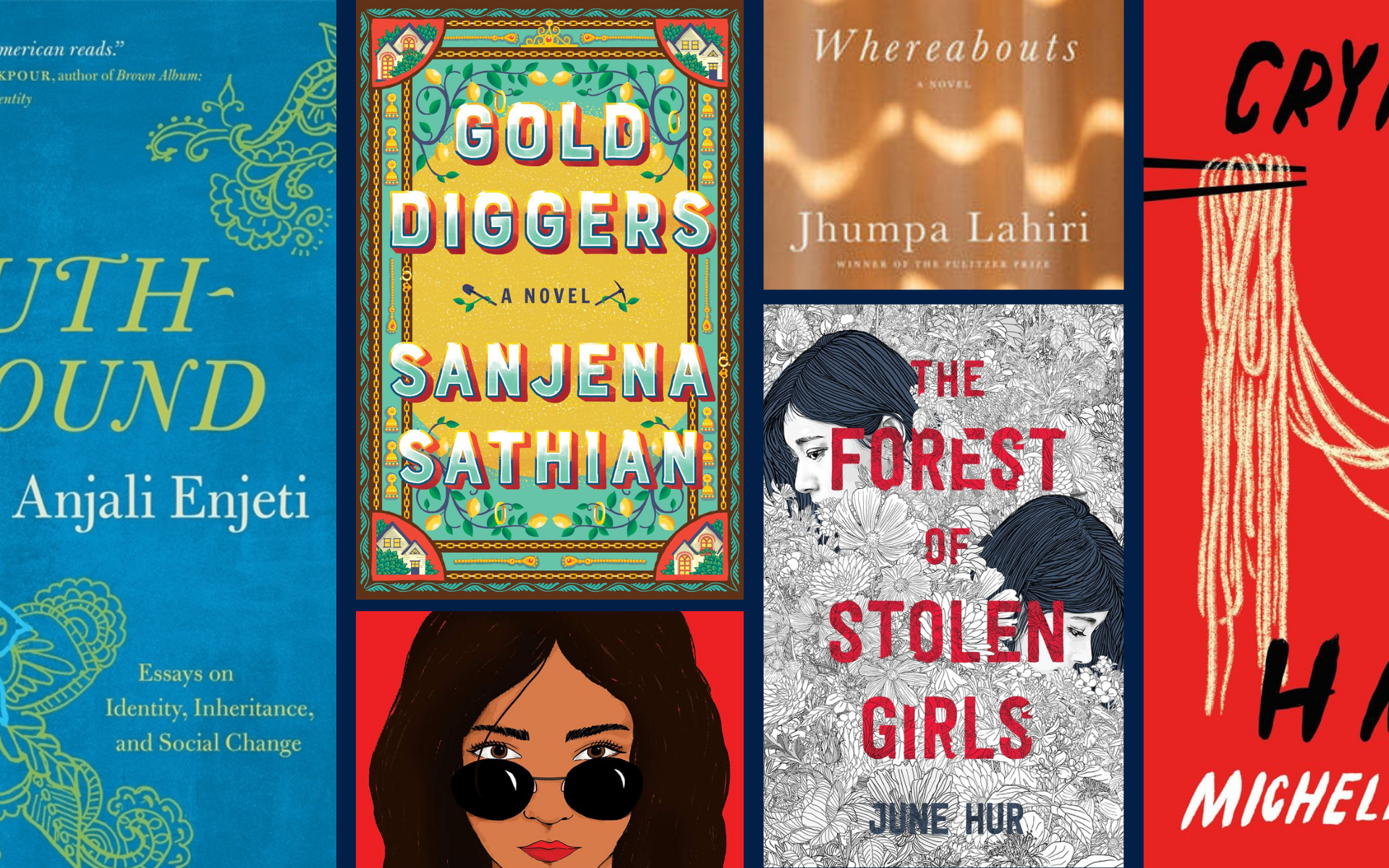 5 Books By Asian Authors To Read In April 2021