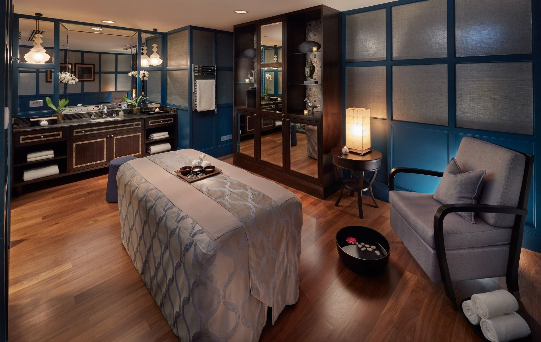 The Spa At MO: De-Stress With Its Deep Sleep Treatment