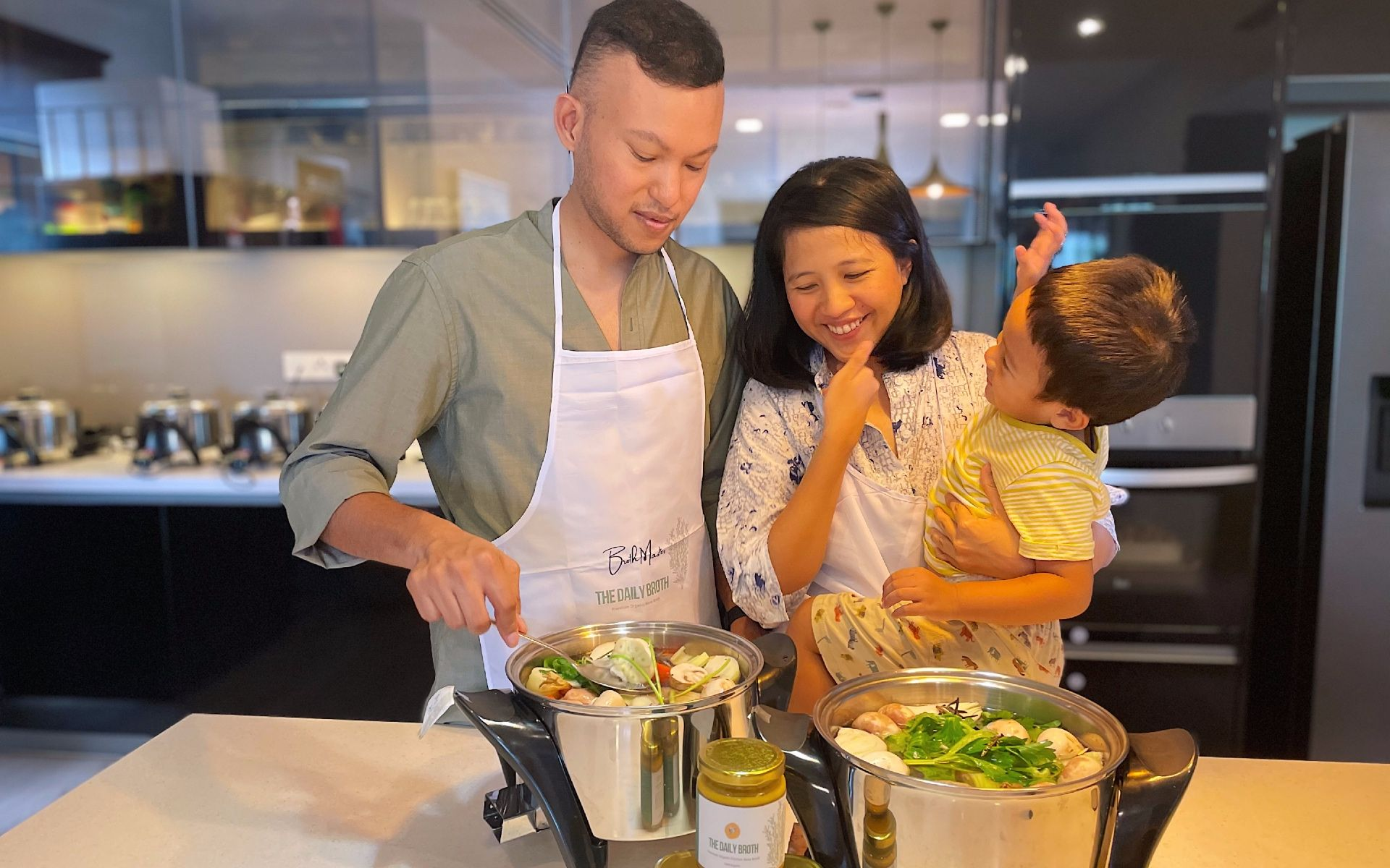 The Daily Broth Aims To Spread The Benefits Of Bone Broth Throughout Malaysia