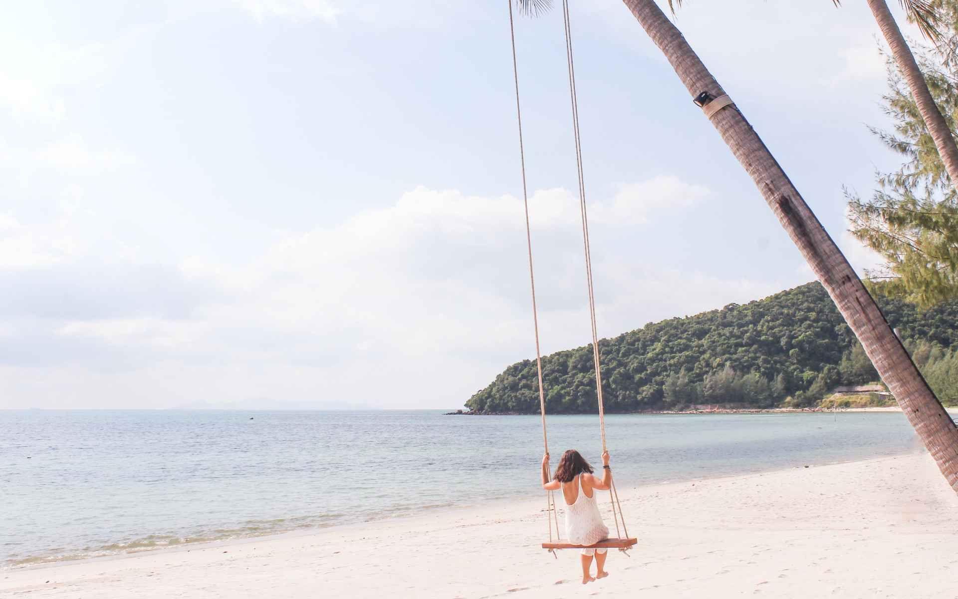 Travel Happy Retirement Koh Samui