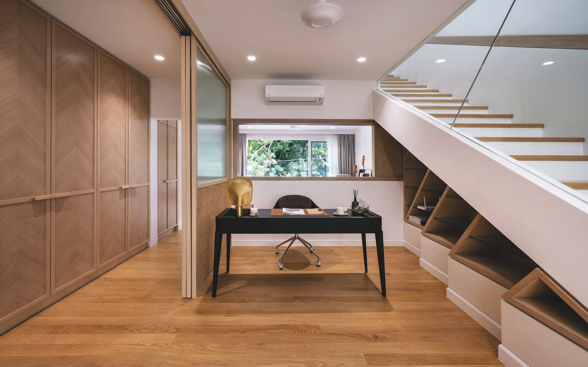 The homes in Terrace Transformations in the Tropics will change what you think of this ubiquitous typology