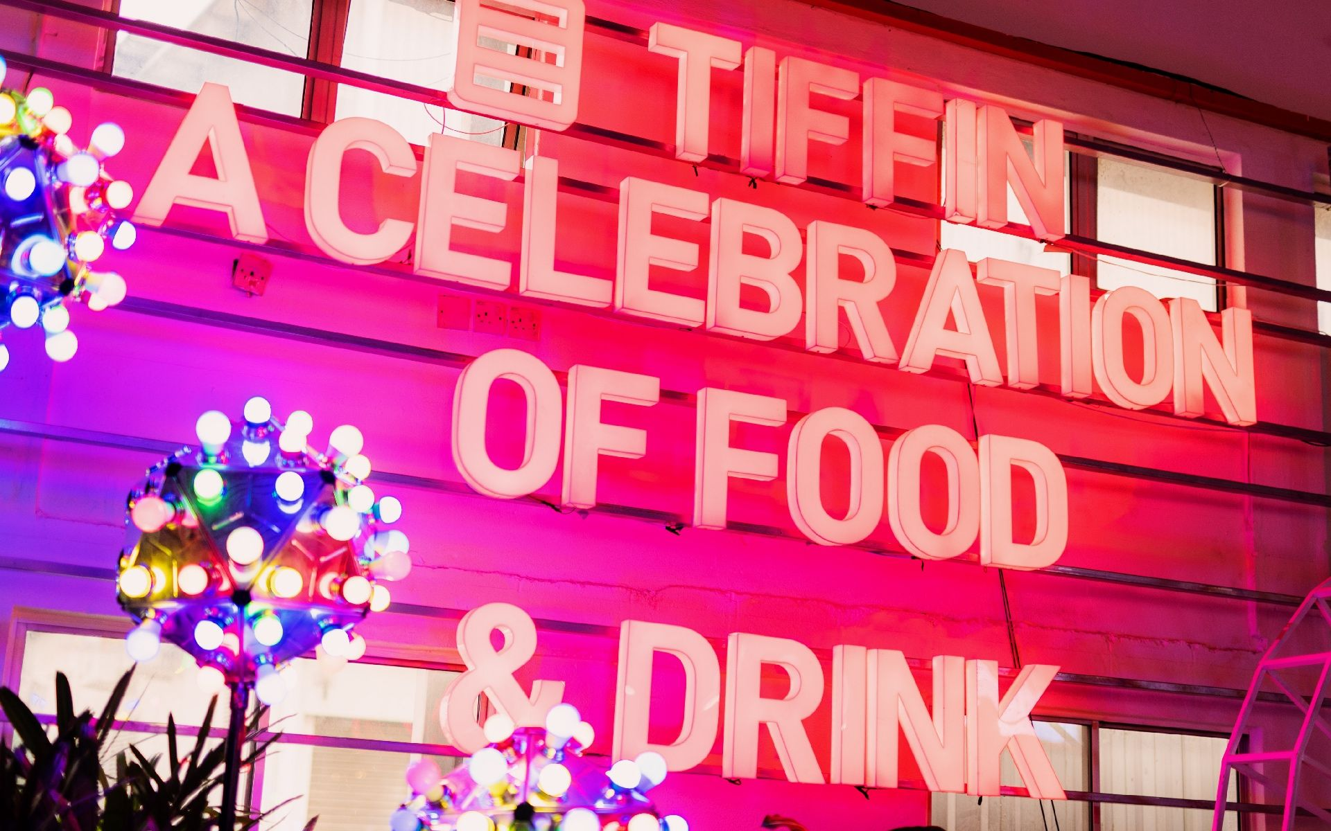 Weekend Plans: Tiffin Returns To Sentul Depot On May 1-2, 2021