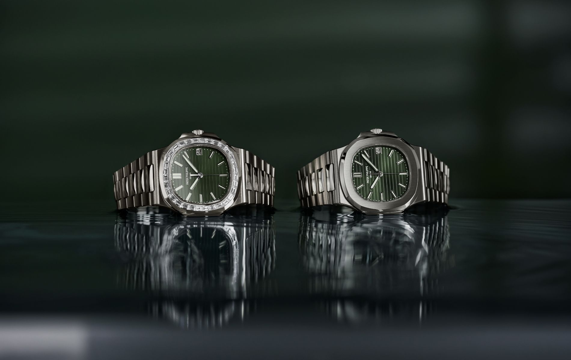 Patek Philippe Releases its Final Tribute to the Iconic Nautilus 5711 Steel