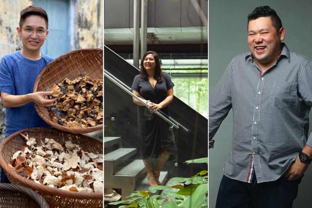Asia's Most Influential: Malaysia's 30 Tastemakers 2021