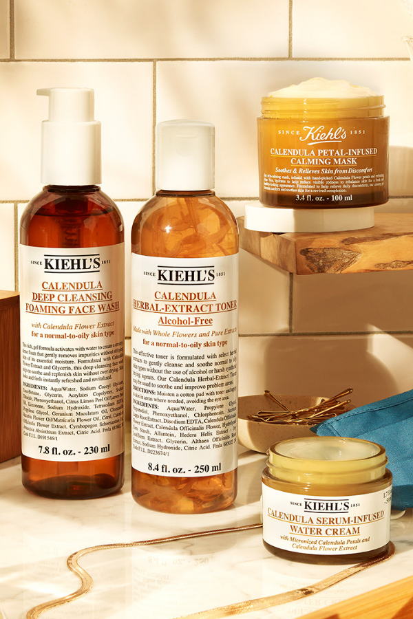 Photo: Kiehl's