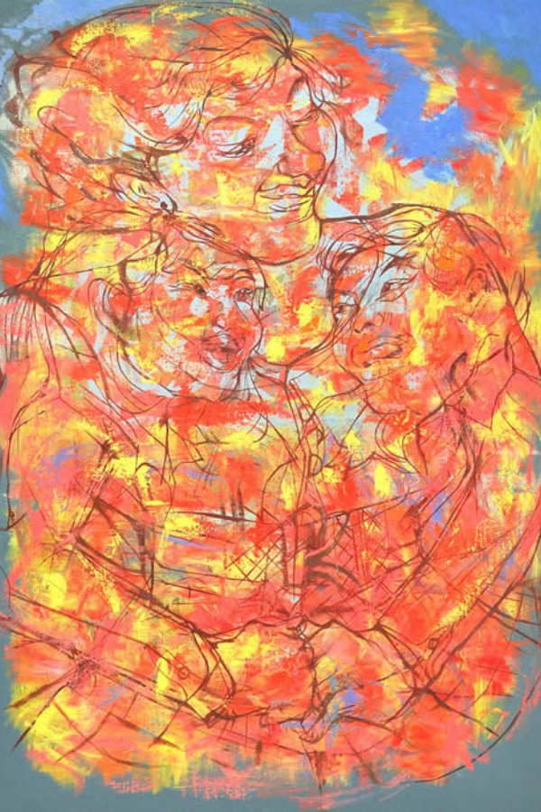 Protection, 2012