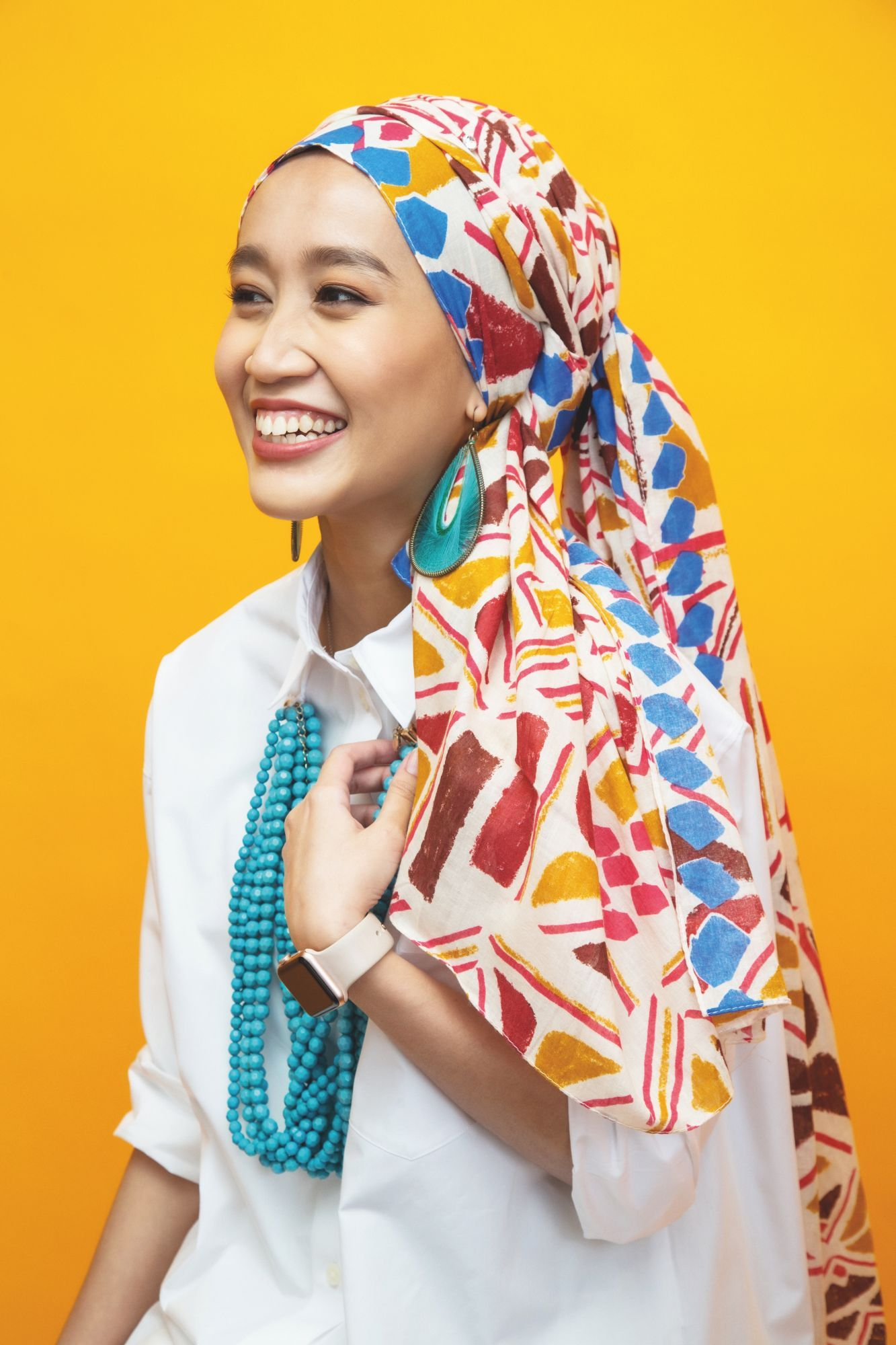 Photo: Khairul Imran/Generation T Asia