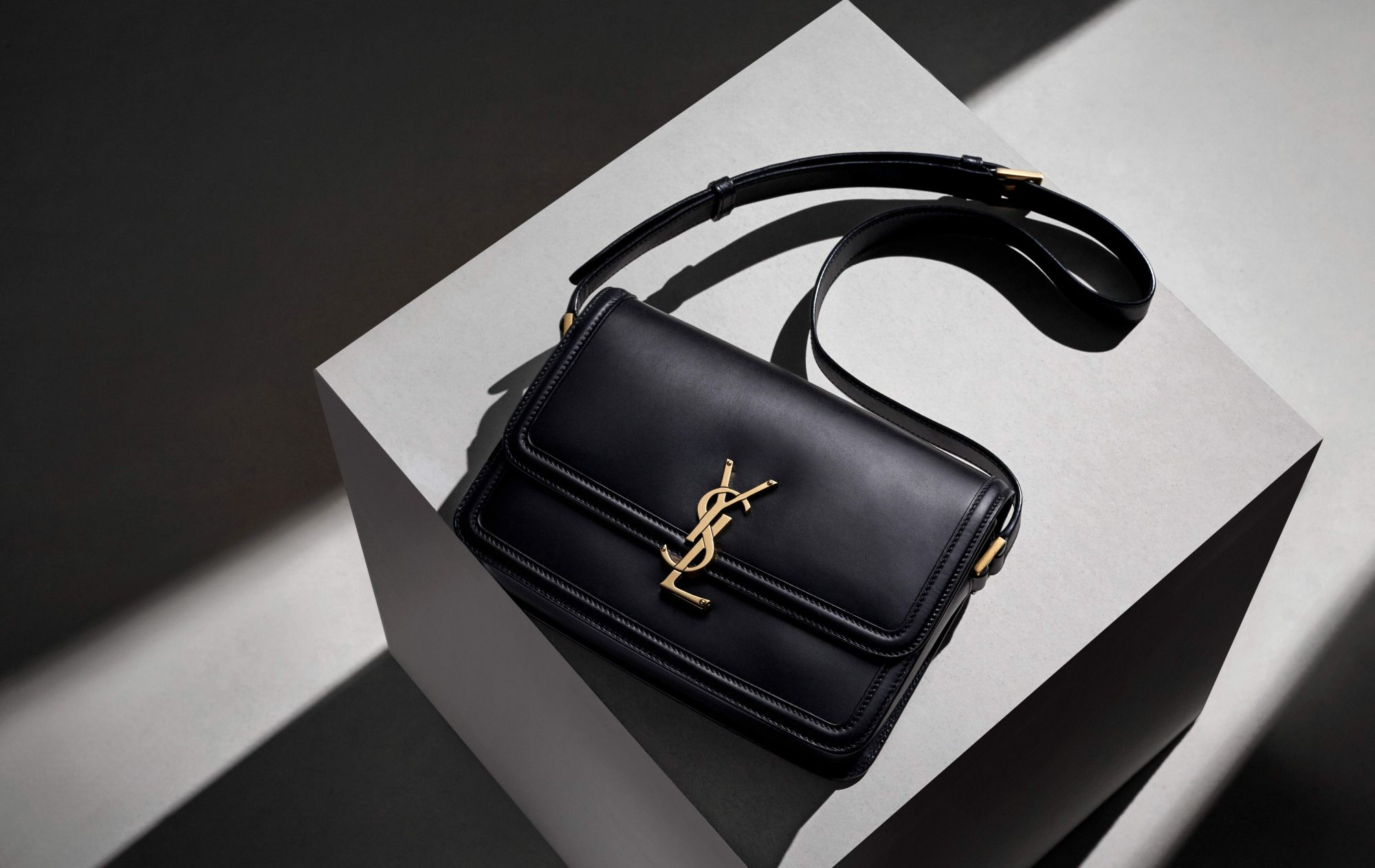 Classic Saint Laurent Essentials To Have And To Own