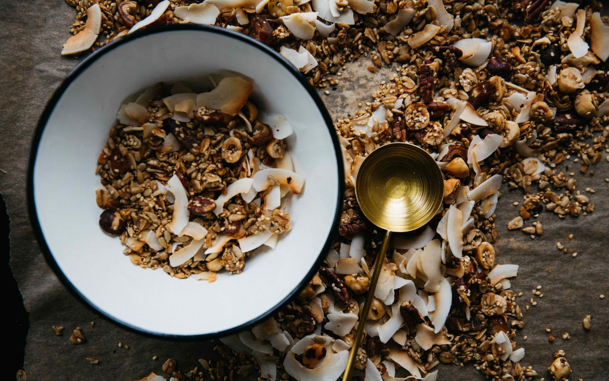 5 Homegrown Granola Brands To Support