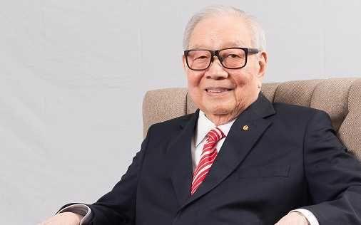Tan Sri Dato' Sri Dr Teh Hong Piow (Photo: Public Bank Group)
