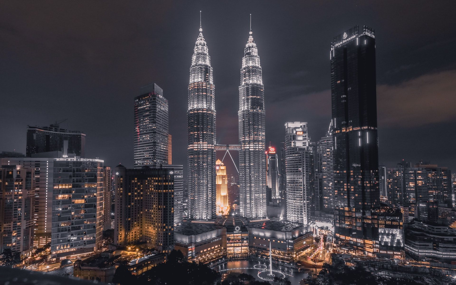 Photo: Umar Mukhtar/Pexels