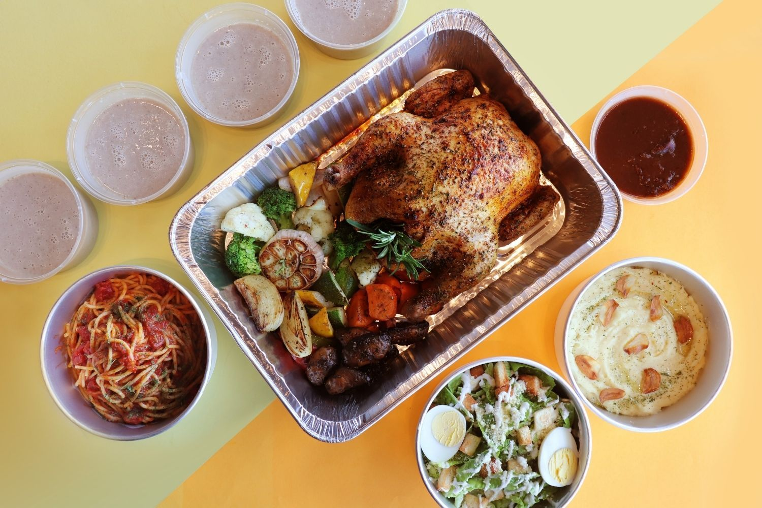 Father's Day 2021: 7 Hotel Food Deliveries For This Weekend