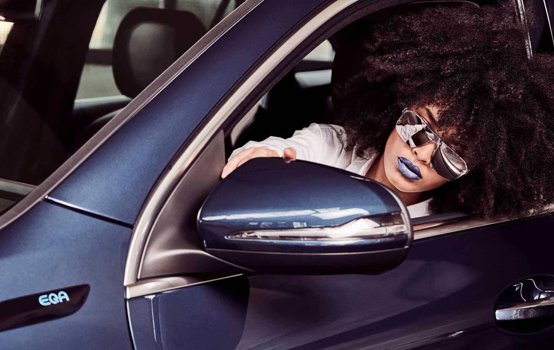 Mercedes-Benz x ic! Berlin: Stylish Sunglasses To Complement Your New Car