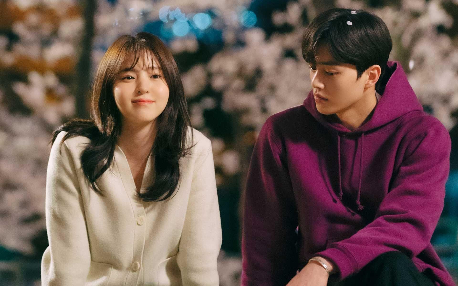 Netflix Nevertheless Han So Hee Song Kang