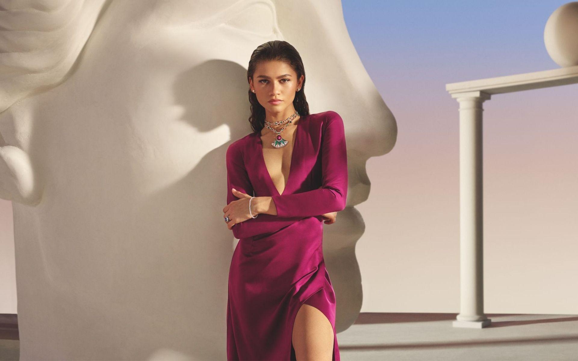 Bulgari's Lucia Silvestri Breaks Down Her Favourite Magnifica High Jewellery Pieces