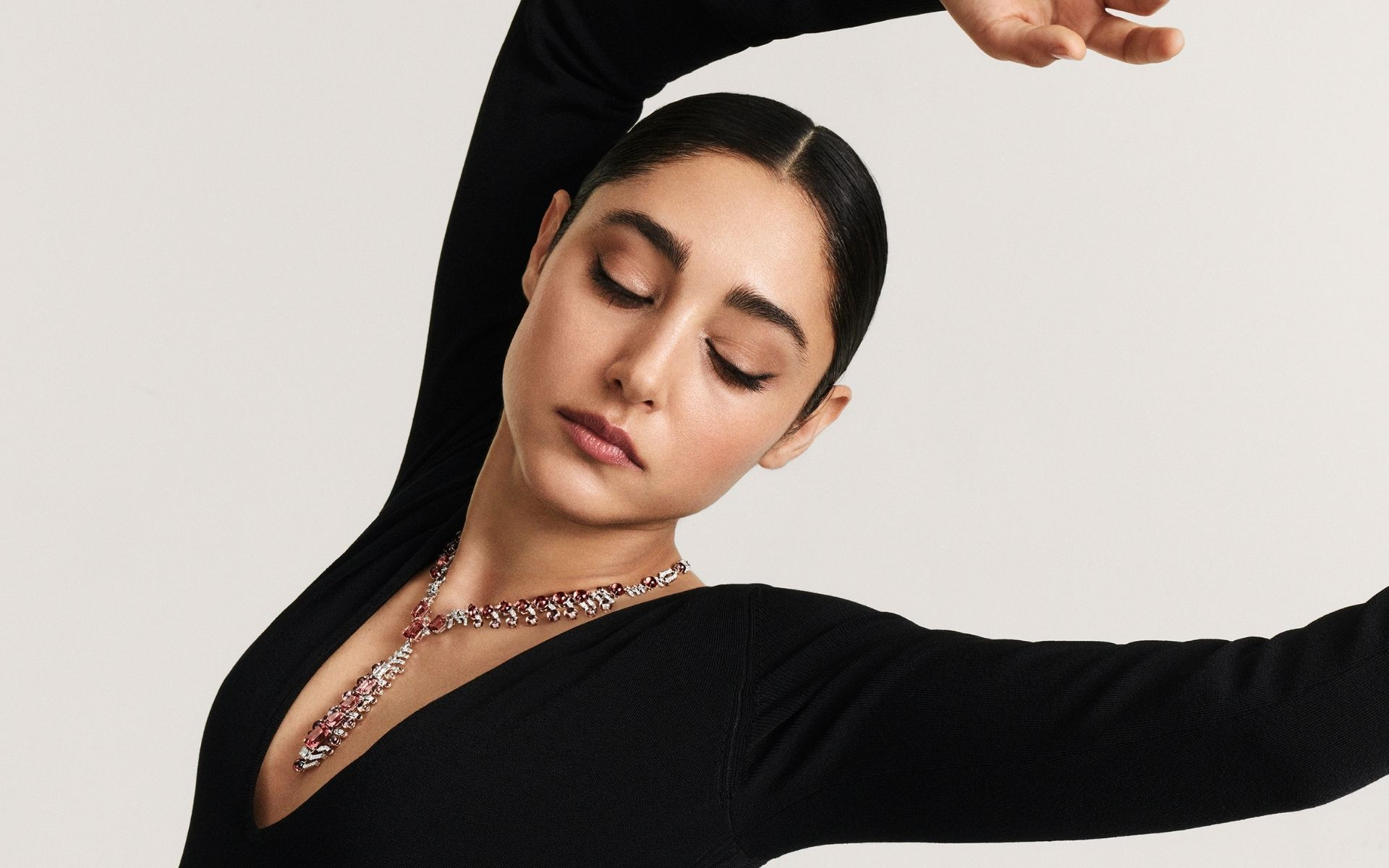 An Inside Look at Cartier's Stunning Sixième Sens High Jewellery Collection